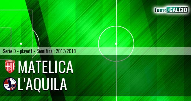 Matelica - L'Aquila