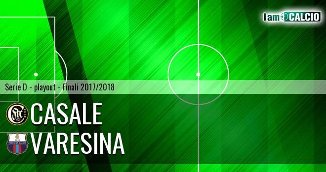 Casale - Varesina