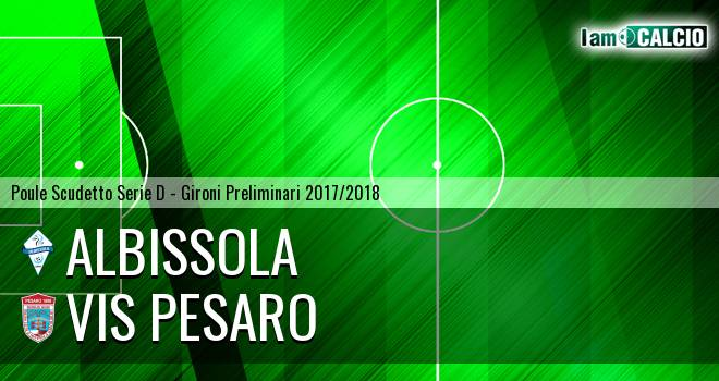 Albissola - Vis Pesaro
