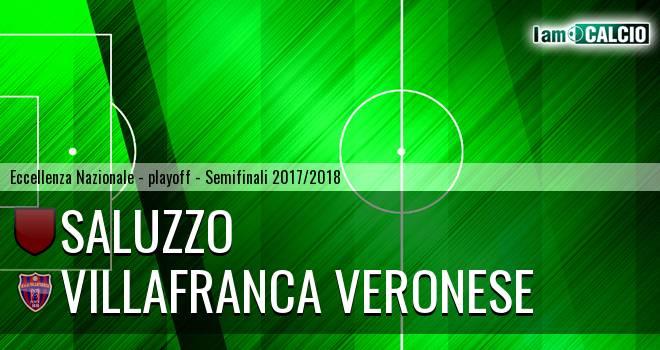 Saluzzo - Villafranca Veronese