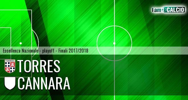 Torres - Cannara