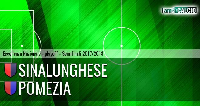 Sinalunghese - Pomezia