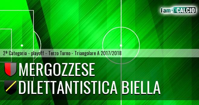 Mergozzese - Dilettantistica Biella