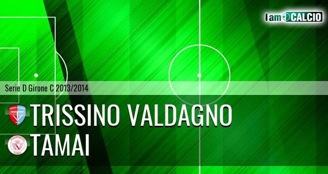 Trissino Valdagno - Tamai