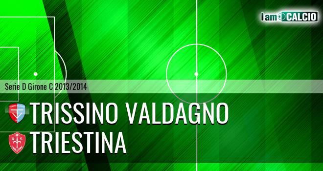 Trissino Valdagno - Triestina