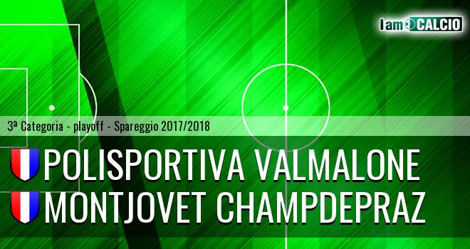 Polisportiva Valmalone - Montjovet Champdepraz