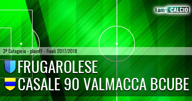Frugarolese - Casale 90 Valmacca BCube