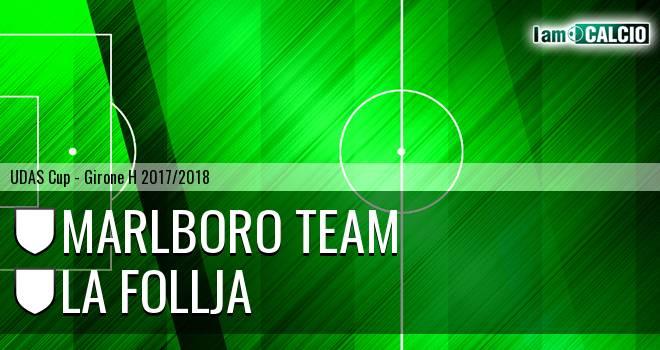Marlboro Team - La Follja