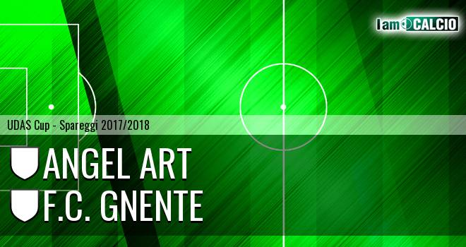 Angel Art - F.C. Gnente