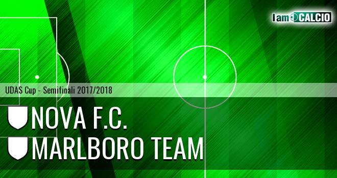 Nova F.C. - Marlboro Team