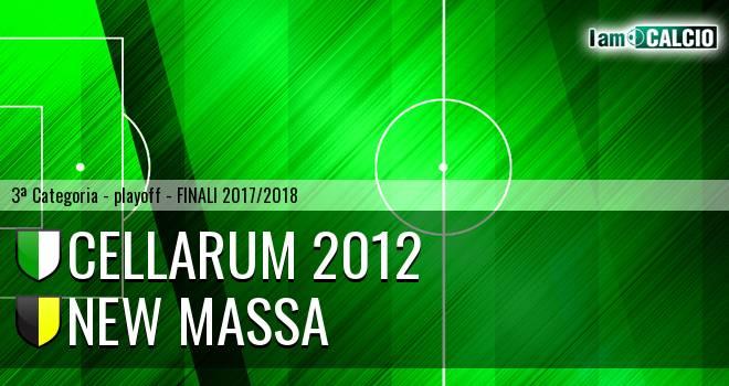 Cellarum 2012 - Polisportiva Cilento