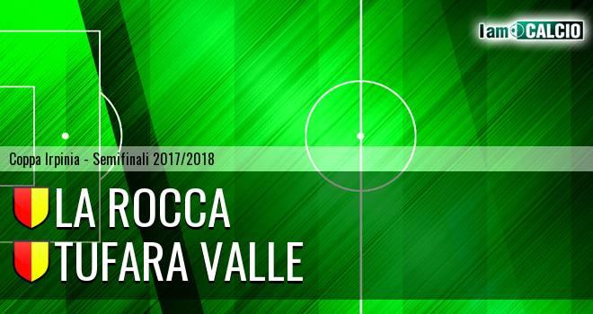 La Rocca - Tufara Valle