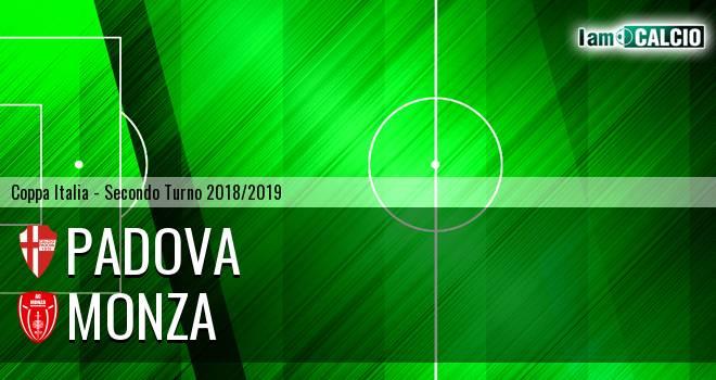 Padova - Monza