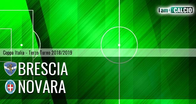 Brescia - Novara