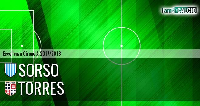 Sorso - Torres