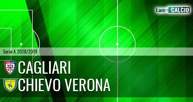 Cagliari - Chievo Verona