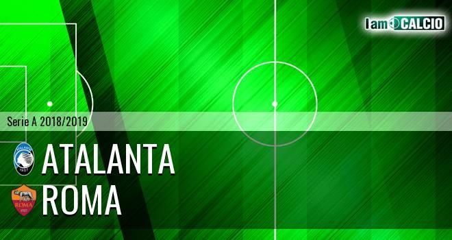 Atalanta - Roma