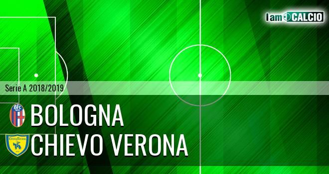 Bologna - Chievo Verona