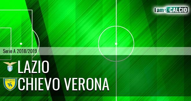 Lazio - Chievo Verona
