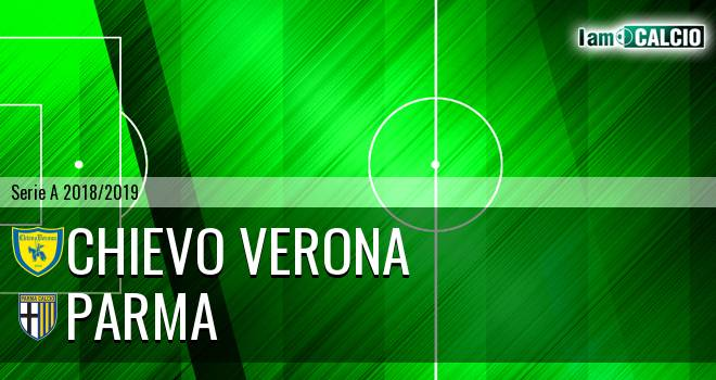Chievo Verona - Parma