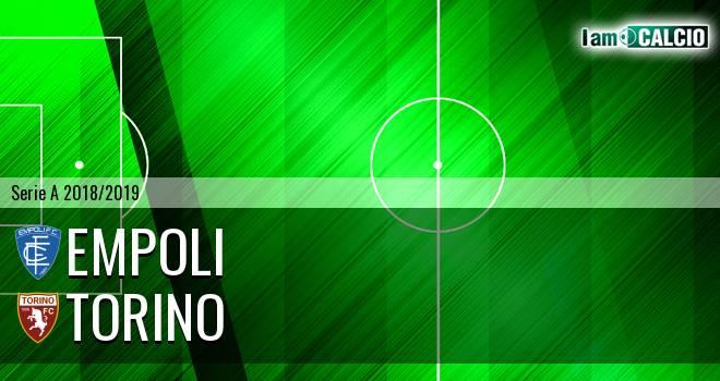 Empoli - Torino