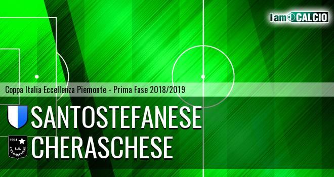 Cheraschese - Santostefanese