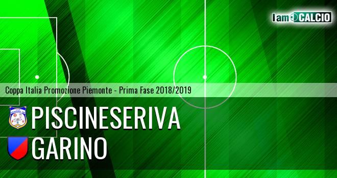 PiscineseRiva - Garino