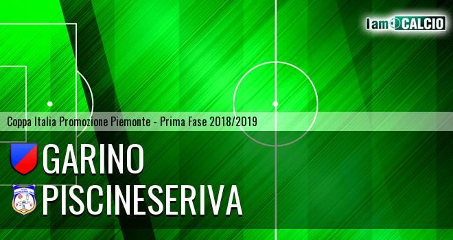 Garino - PiscineseRiva