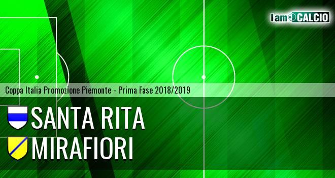 Mirafiori - Santa Rita