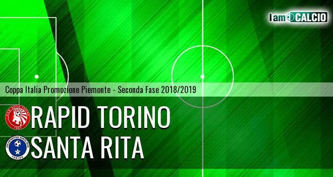 Rapid Torino - Santa Rita