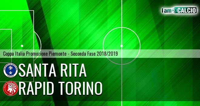 Santa Rita - Rapid Torino