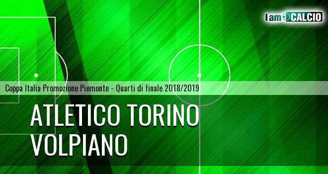 Atletico Torino - Volpiano
