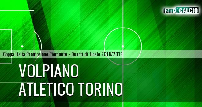 Volpiano - Atletico Torino