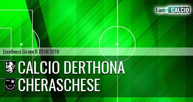 Calcio Derthona - Cheraschese