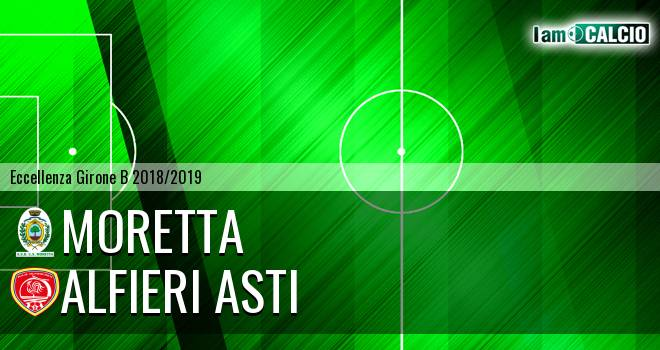 Moretta - Alfieri Asti