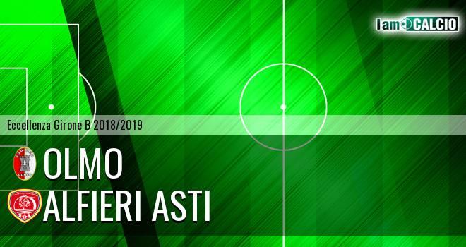 Olmo - Alfieri Asti