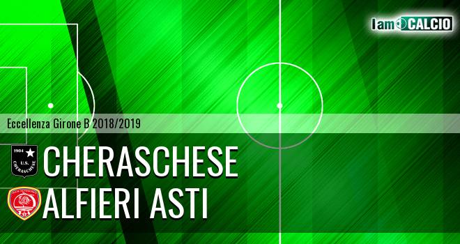 Cheraschese - Alfieri Asti