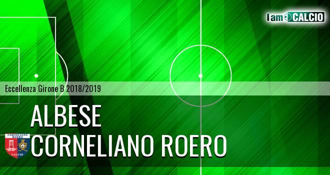 Albese - Corneliano Roero