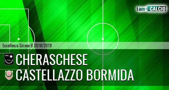 Cheraschese - Castellazzo Bormida