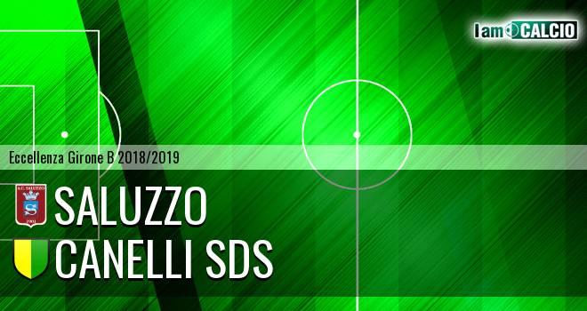 Saluzzo - Canelli SDS