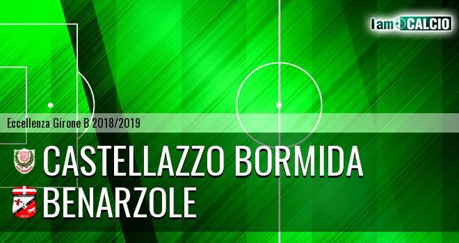 Castellazzo Bormida - Benarzole