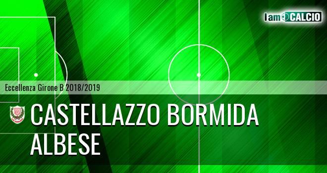 Castellazzo Bormida - Albese