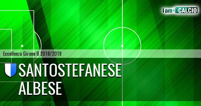 Santostefanese - Albese