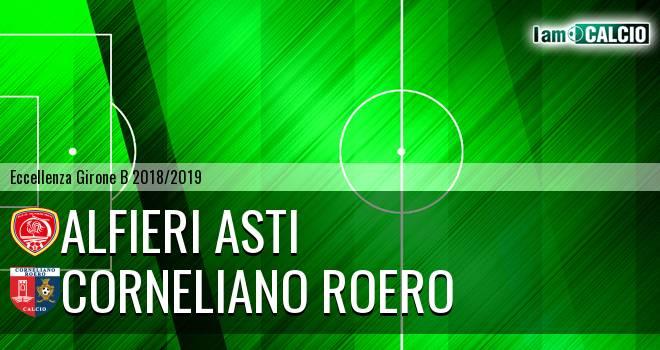 Alfieri Asti - Corneliano Roero