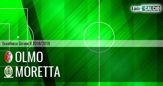 Olmo - Moretta