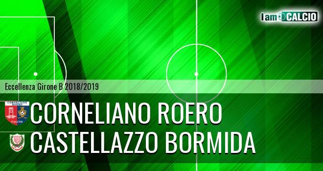 Corneliano Roero - Castellazzo Bormida