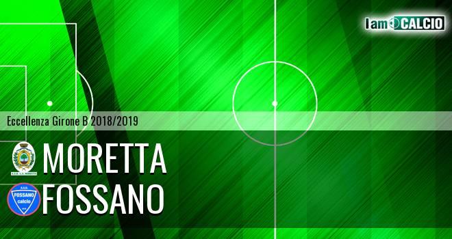 Moretta - Fossano