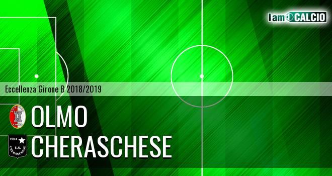 Olmo - Cheraschese