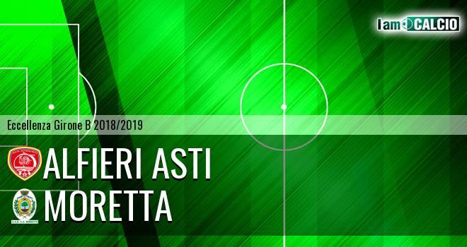 Alfieri Asti - Moretta