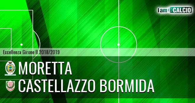 Moretta - Castellazzo Bormida